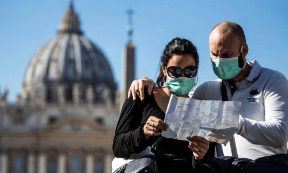 Coronavirus: el resto del mundo supera a China en nuevos casos