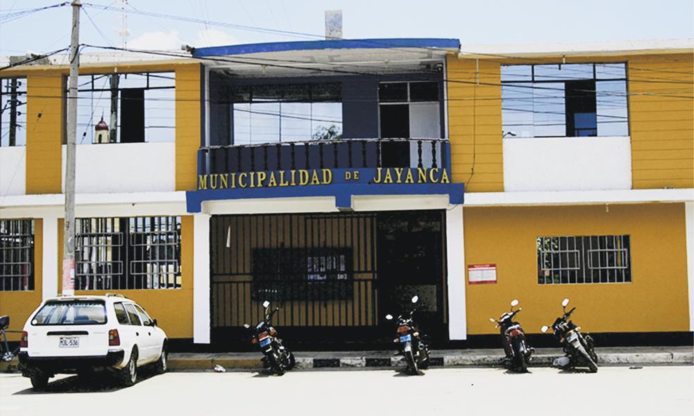 JAYANCA: Frente de Defensa exige cabildo abierto