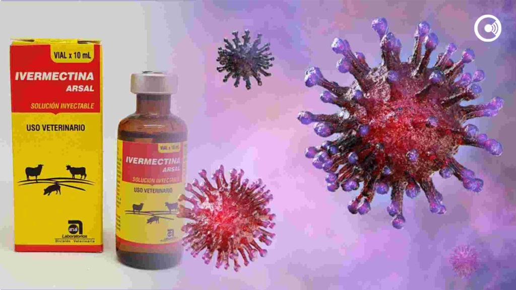 ¿Es cierto que la Ivermectina mata al nuevo coronavirus en 48 horas?