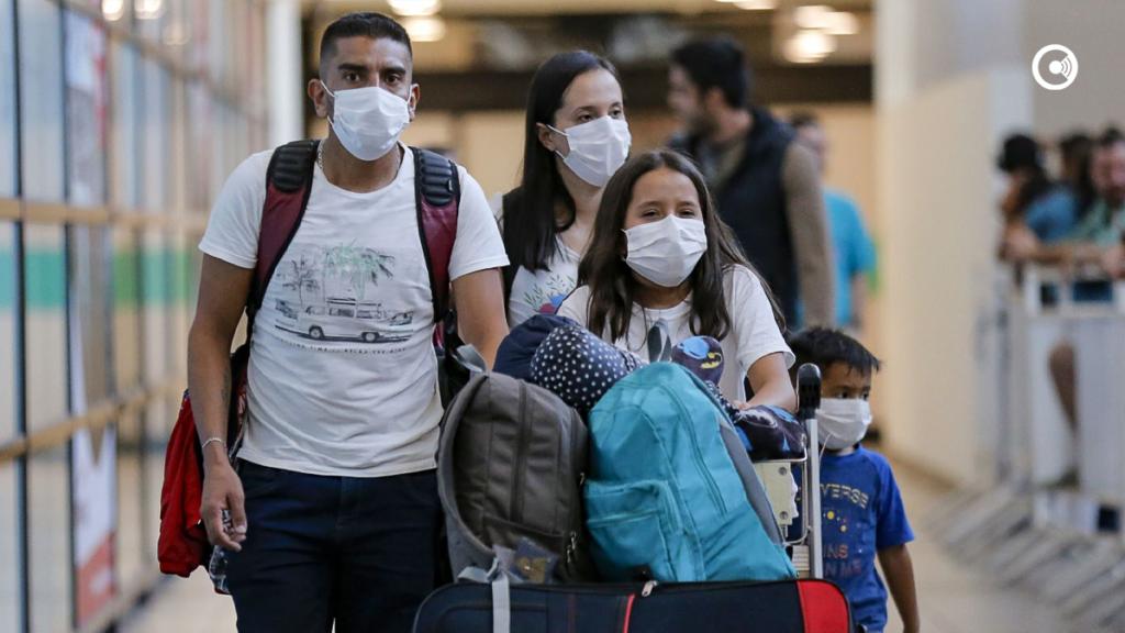 Apple dona 360.600 mil mascaras para combatir la pandemia COVID-19