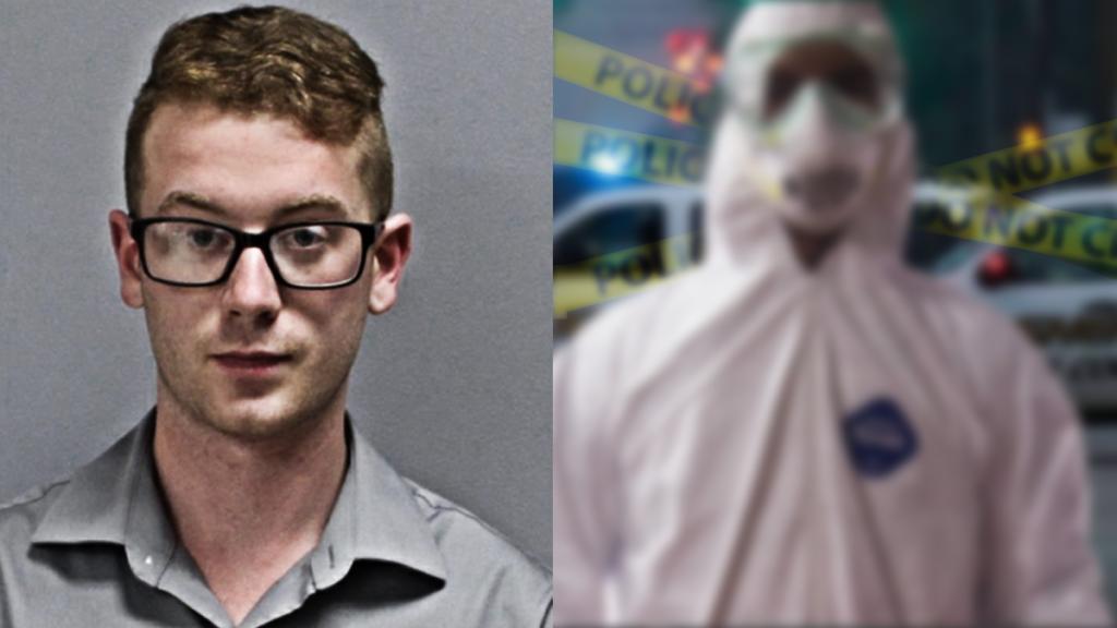 Este hombre fingió estar contagiado por coronavirus y fue arrestado