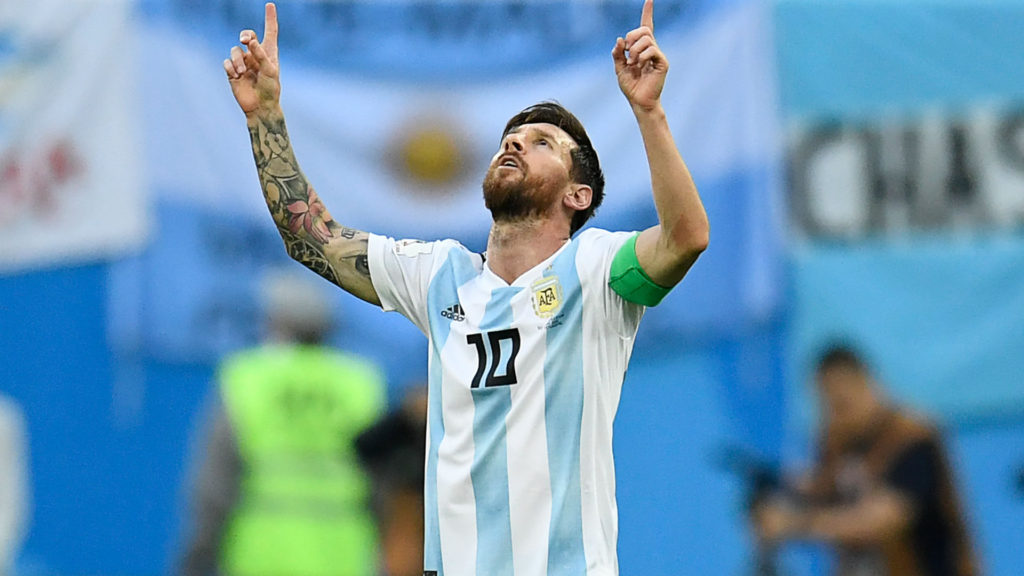 Lionel Messi: Retrasar la Copa América fue una enorme decepción