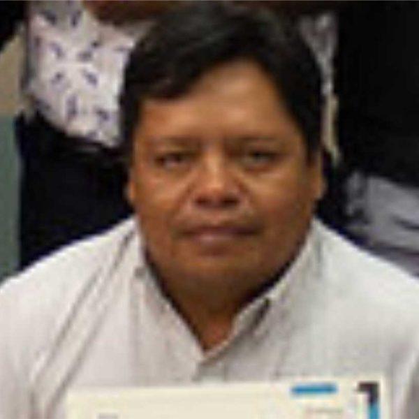 Denis Asmat Nuñez