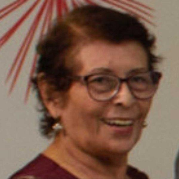 Juana Begazo