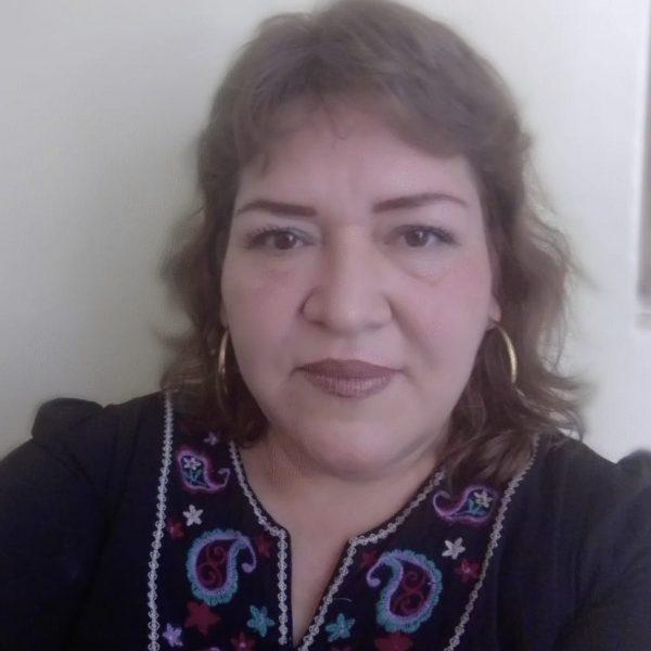 Katherine Pérez Montenegro