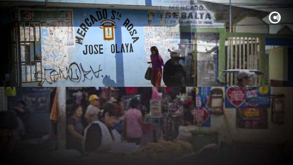 ¡Miserables! : Regidores oficialistas firman Dictámenes bamba, para que Gasco inicie privatización de mercados zonales