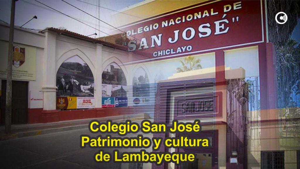 Ex docentes organizan I Panel Foro virtual, sobre realidad del Colegio San José de Chiclayo