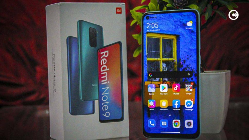 Xiaomi Redmi Note 9: Podría ser la clave para el mercado Peruano