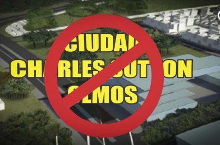Nueva Ciudad de Olmos se paralizaría: si se demuestran irregularidades, en la asignación de la dotación de agua.