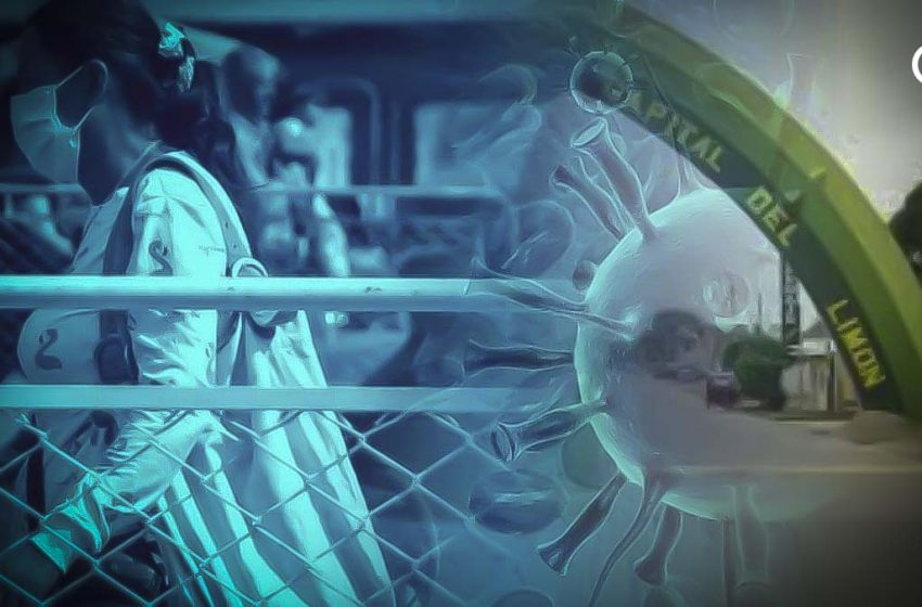 ¿15 mil infectados con Covid-19 en Olmos?: Cifra es reportada en informe, para justificar construcción de planta de oxígeno